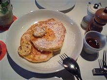 東京・横浜美味しいものめぐり 世界一の朝食