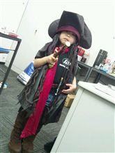 『海賊の子供』
