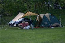 2012年初キャンプ