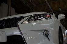 New RX450h RX270 GS ブルーバナナTVキャンセラー適合確認終了 【LEXUS】