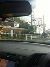 祝日ドライブ:江ノ島・鎌倉