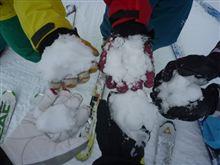 2011~2012スキー総括