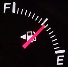 燃費の記録 (21.23L)
