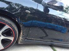洗車 2012年5回目