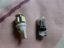 LED換装、その後・・・