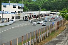 K-CAR MEETING 2012 in セントラルサーキット
