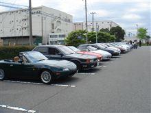 街角の名車たち 番外編 1990年前後の名車たち / 川崎マリエン