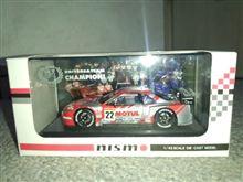2003モチュールGT-R