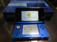 3DS買った♪