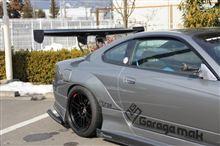 GTウィング2012