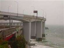 2012年GW北東北ドライブ(5日目:最終日は日本海夕日ラインで一般道で近畿に生還)