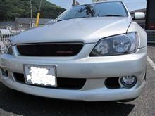 CPA活動 洗車