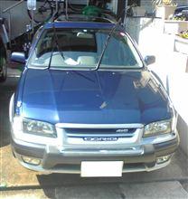 洗車・WAXしました。