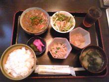 今日の夕飯(その8)