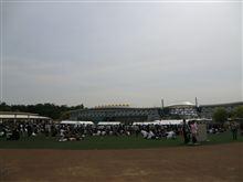 乃木坂46 握手会 in もりころパーク