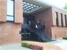石橋文化センター バラフェア