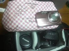 カメラ~準備完了(*^^)v