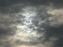 金環日食の奇跡