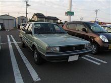 VW SANTANA Xi5
