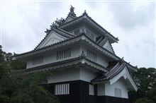 吉田城まで・・・・