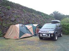 2012GWキャンプ