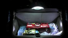 K12トランク照明新設