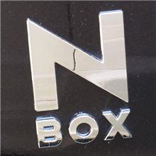 開発スタート! N BOX カスタム用ダンパー