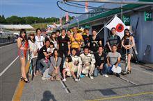 【動画】スーパー耐久2012 Rd.3 スポーツランドSUGO