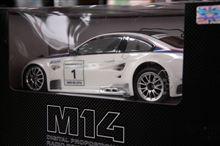 限定品なので急げ~~~っ!BMW M3 GT2 純正ラジコンカー