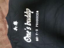 バディー★Tシャツ(*^^*)