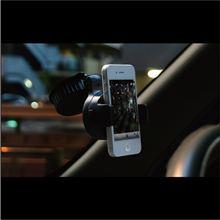小型スマホ・携帯取付シタンド