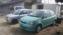 二台のMT車。どっちが良いですか?