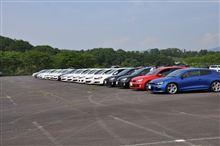 本日は「VW関西・東海合同オフ会@滋賀ブルーメの丘」でした♪