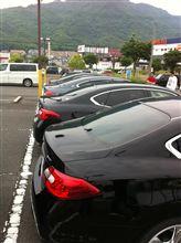 岡山、広島フーガオフ会