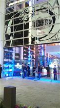 ニコラス・G・ハイエック センター 2012年 新作時計展