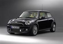 MINI、ロールスロイスにインスパイアされた最高級品質の特別仕様車を発売