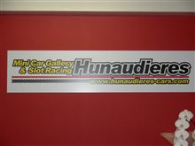 Hunaudieres