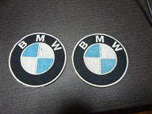 BMW刺繍ワッペン