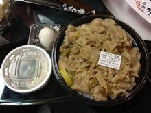 横浜へすた丼を食べに行ってきました