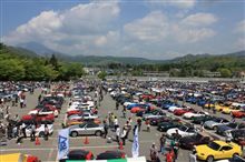 RCOJ 軽井沢ミーティング2012年はお天気でした♪