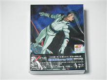 「劇場版Zガンダム」BD-BOXが届いたよ♪