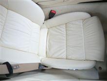 ルームクリーニングのシート皮むき処理。