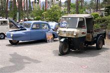 2012年第2回アルプス・クラシックカー・クラブミーティング