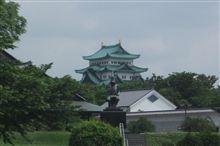 名古屋城 城攻め