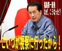 国会事故調 第16回委員会 参考人:菅直人