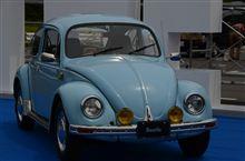 VW ビートル(OLD)のイメージ