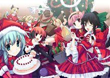 地霊殿のクリスマス