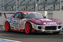D1GP Rd.2  鈴鹿サーキット / Press Information