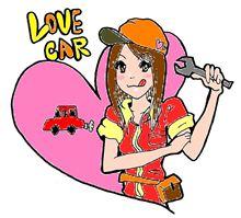 【女整備士】女性に車を触らせるのは不安なのか?【応援】