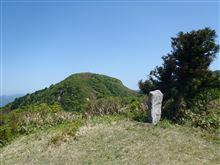 【制覇】低山登山第5段『二ツ森』